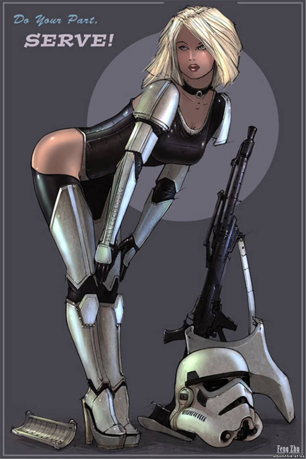 Hot female star wars cartoon images erotic galleries